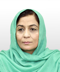 Sharifa Zarmati Wardak
